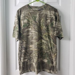 RedHead Realtree Shirt